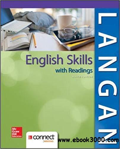 English Skills with Readings 9th Edition