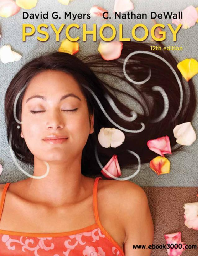 Psychology, 12th  Edition