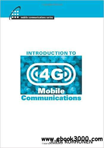 Introduction to 4G Mobile Communications