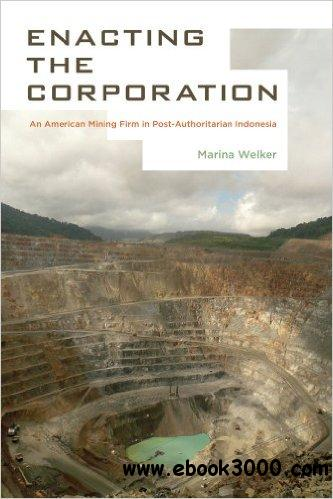 Enacting the Corporation: An American Mining Firm in Post-Authoritarian Indonesia