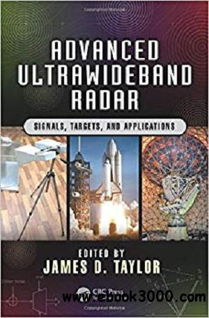 Advanced Ultrawideband Radar: Signals, Targets, and Applications (Force Drawing)