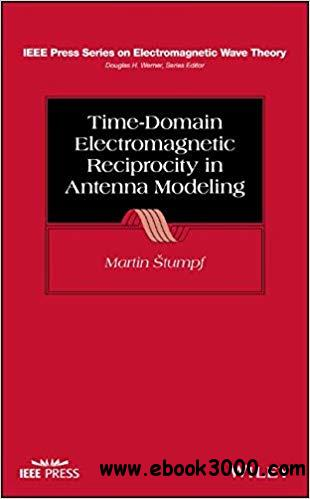 Time-Domain Electromagnetic Reciprocity in Antenna Modeling