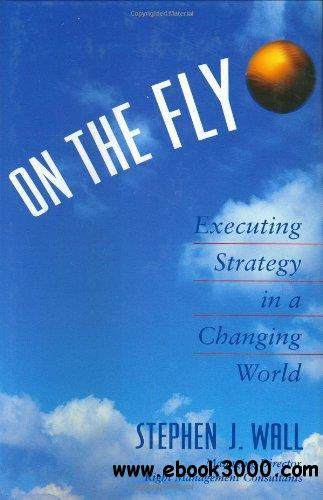 On the Fly: Executing Strategy in a Changing World