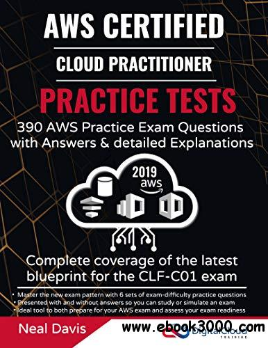 AWS Certified Cloud Practitioner Practice Tests 2019
