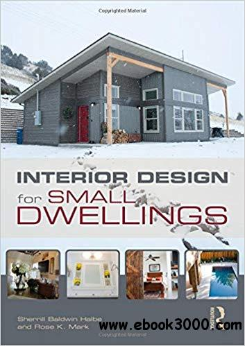 Interior Design for Small Dwellings