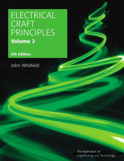 Electrical Craft Principles, Volume 2, 5th  Edition