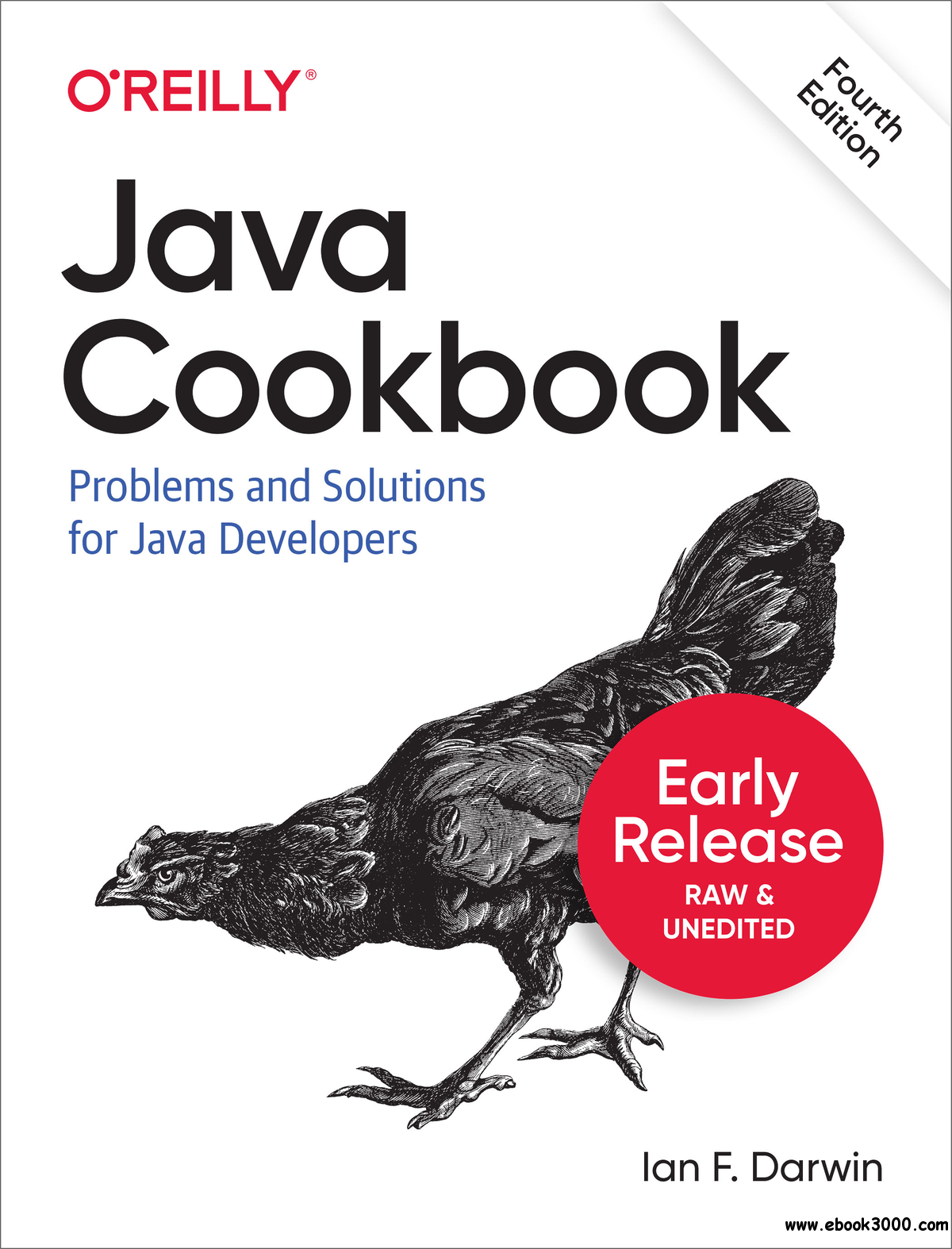 Java Cookbook, 4th Edition [Early Release]