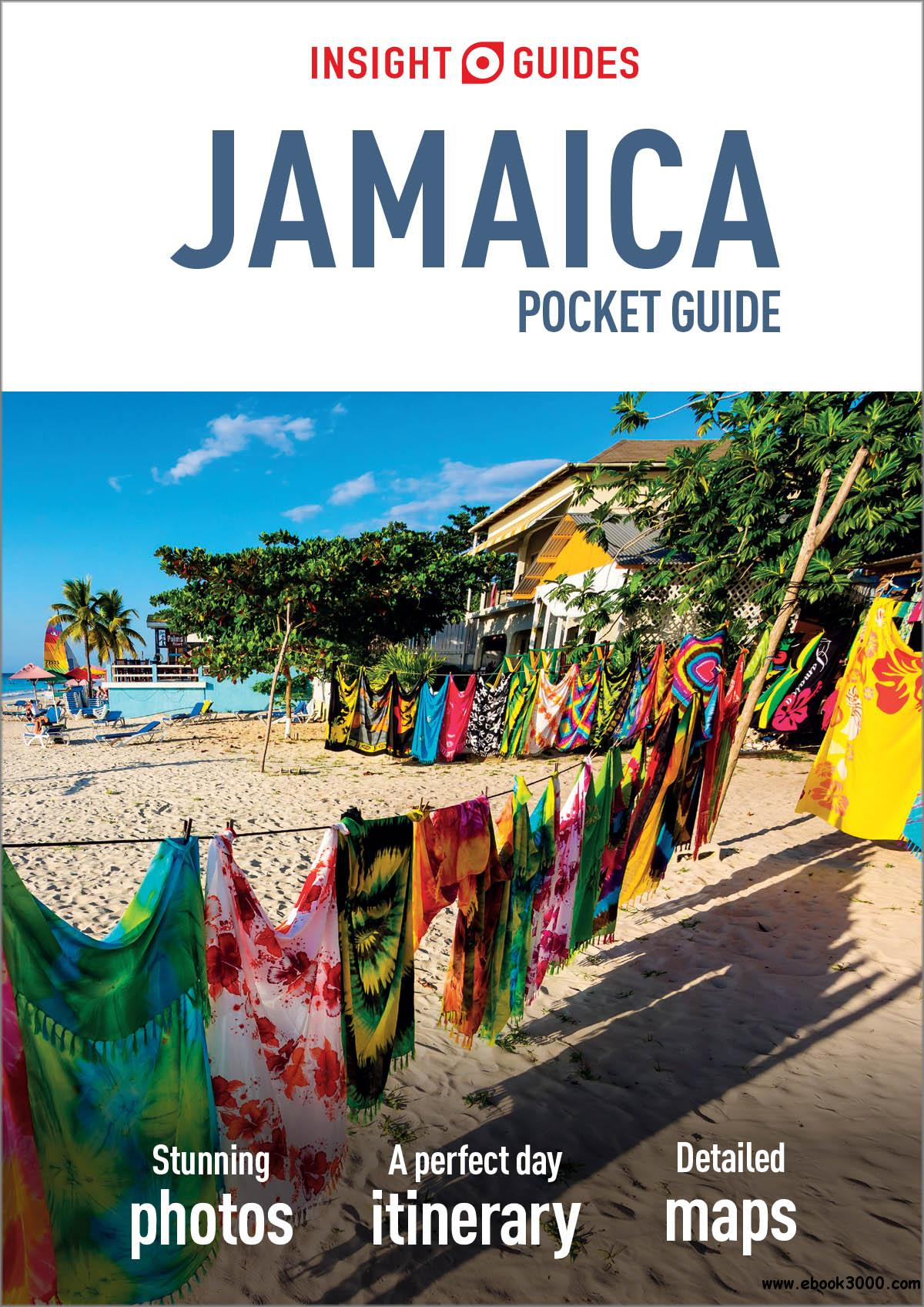 Insight Guides Pocket Jamaica (Travel Guide eBook) (Insight Pocket Guides), 2nd Edition
