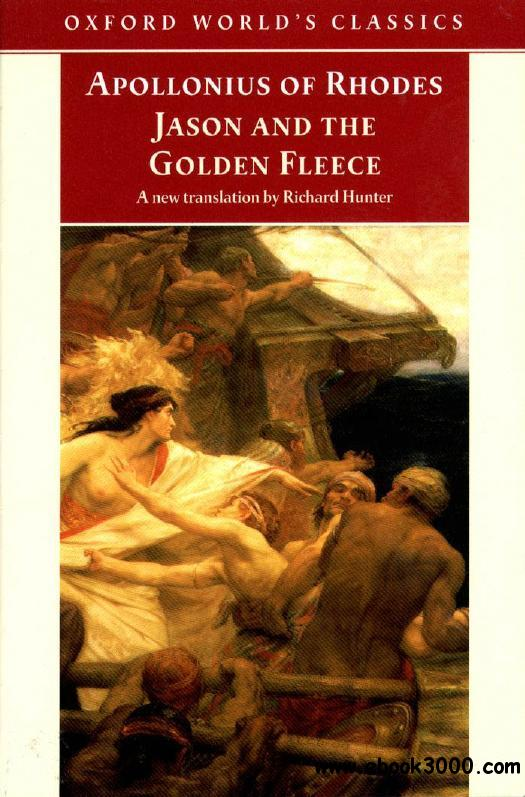Jason and the Golden Fleece: The Argonautica (Oxford World's Classics)