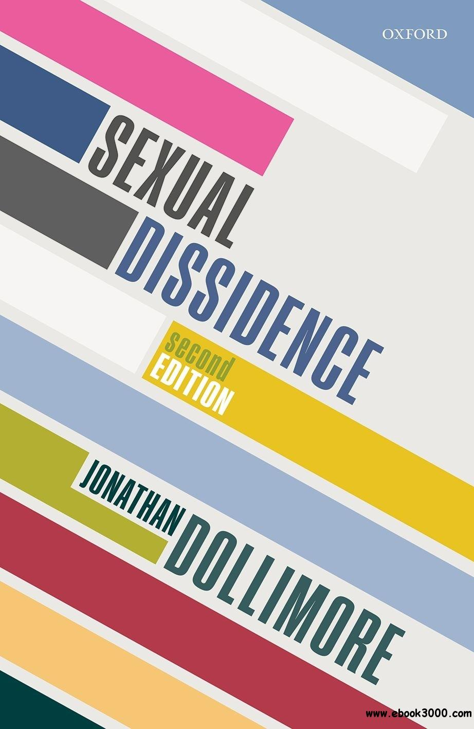 Sexual Dissidence, 2nd Edition