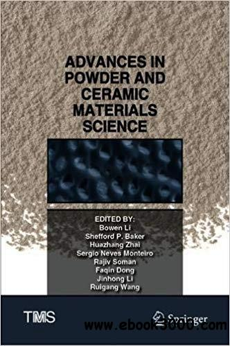 Advances in Powder and Ceramic Materials Science