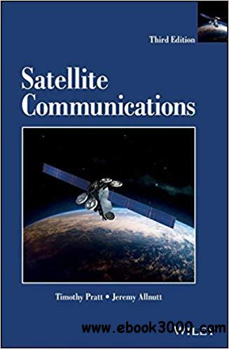 Satellite Communications, 3 edition