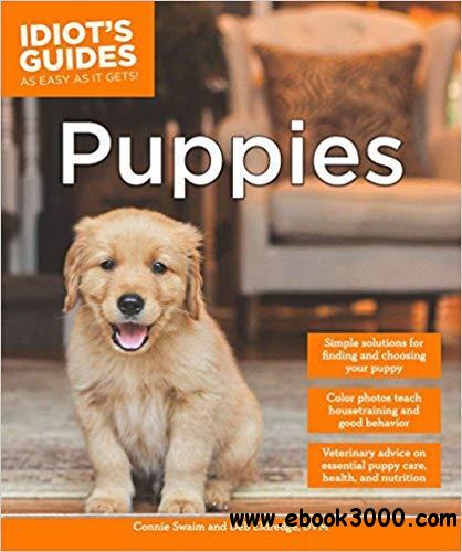 Puppies (Idiot's Guides)