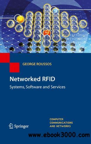 Networked RFID: Systems, Software and Services