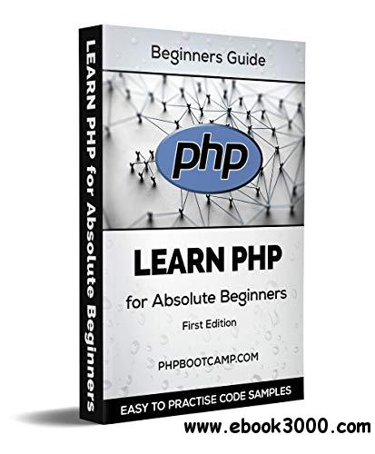 Learn PHP: Basics of PHP Language