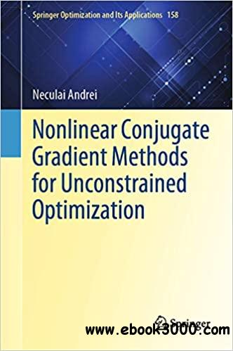 Nonlinear Conjugate Gradient Methods for Unconstrained Optimization