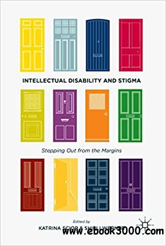 Intellectual Disability and Stigma: Stepping Out from the Margins