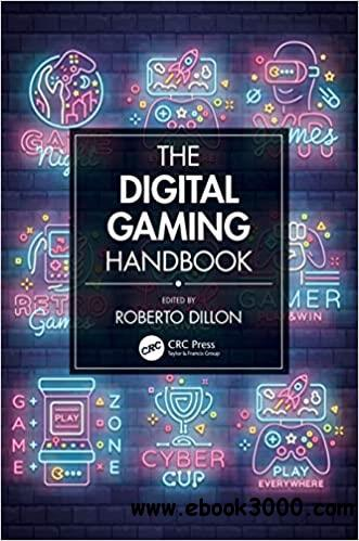 The Digital Gaming Handbook