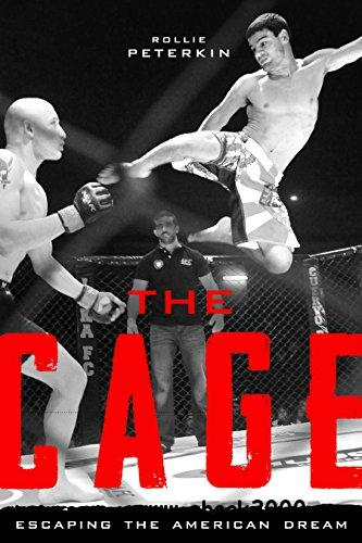 The Cage: Escaping the American Dream