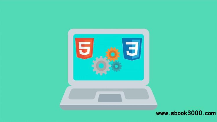 Learn How to Create Your First Web Page, HTML5 and CSS3 (Updated 8/2020)