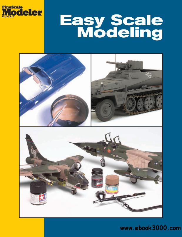 Easy Scale Modeling
