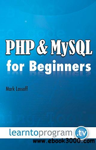 PHP and MySQL for Beginners