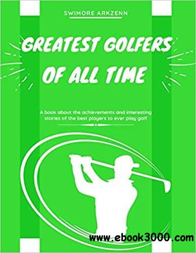 Greatest Golfers of all Time: Best Players to ever play the game of Golf