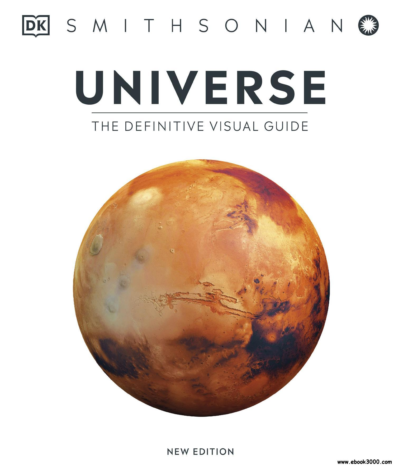 Universe: The Definitive Visual Guide, 3rd Edition