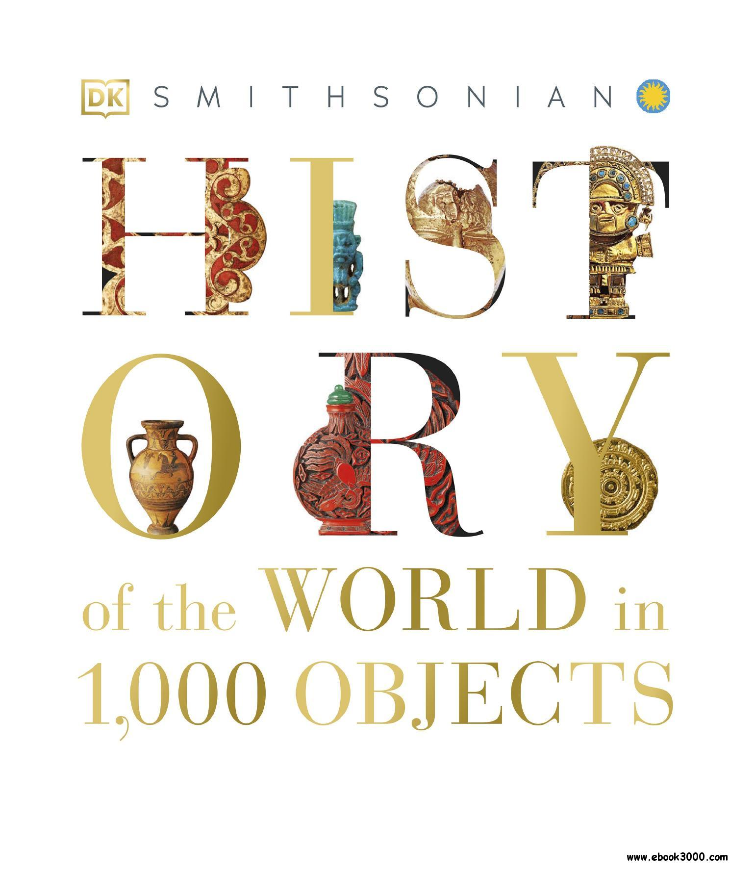 History of the World in 1000 Objects, New Edition