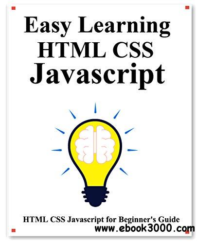 Easy Learning HTML CSS Javascript