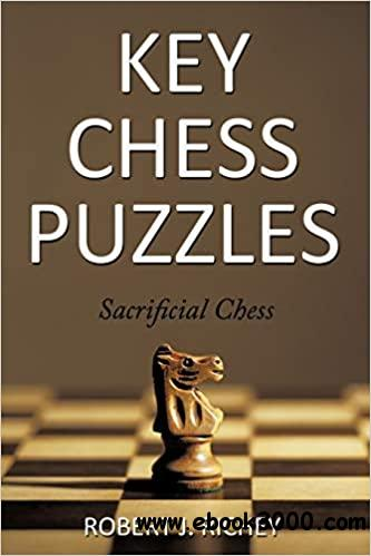 Key Chess Puzzles: Sacrificial Chess