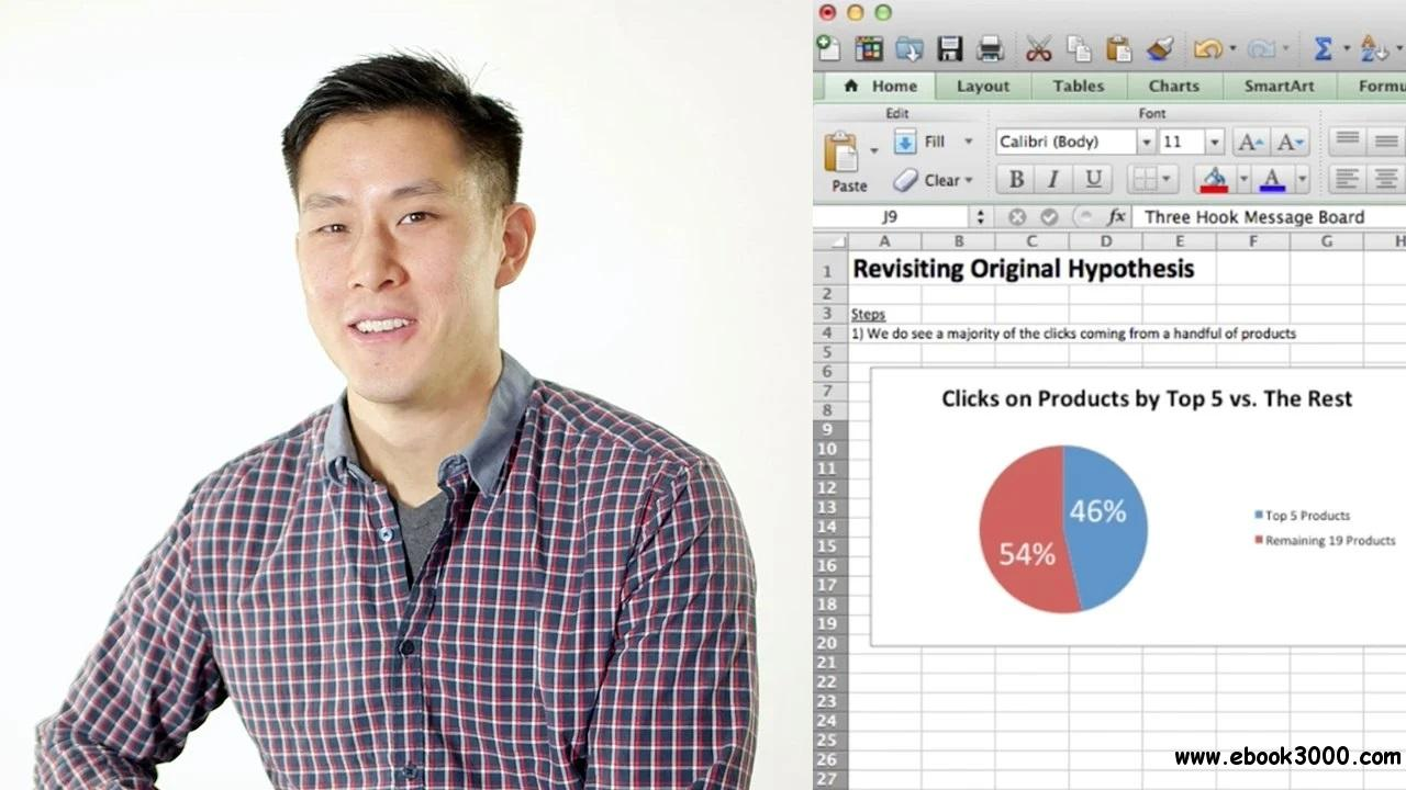 Excel for the Real World III: Create a Data-Driven Presentation from Excel to PowerPoint