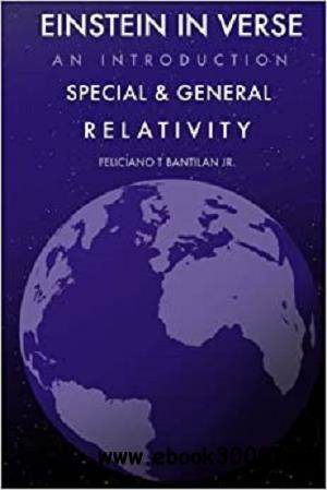 Einstein in Verse: Introduction to Special and General Relativity