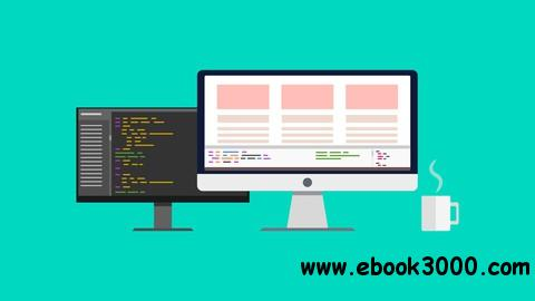 Learn CSS and Create Websites using Bootstrap 4