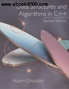 Data Structures and Algorithms in C++, Second Edition
