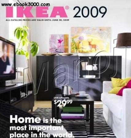 IKEA 2009 Catalogue