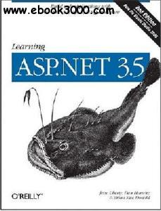 Learning ASP.NET 3.5, 2nd Edition