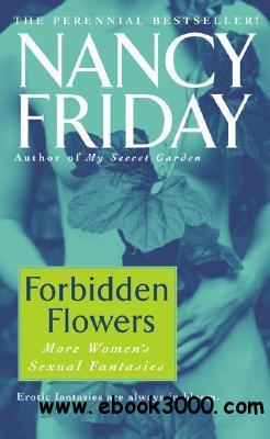 Forbidden Flowers Nancy Friday